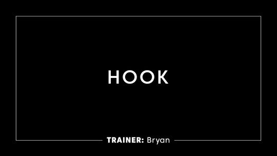 Instant Access to Boxing 101 | Hook by TITLE Boxing Club, powered by Intelivideo