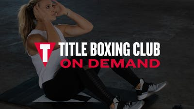 TITLE Boxing Club On Demand by TITLE Boxing Club, powered by Intelivideo