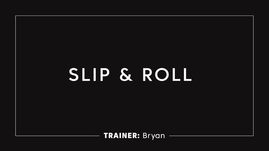 Instant Access to Boxing 101 | Slip & Roll by TITLE Boxing Club, powered by Intelivideo