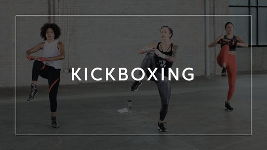 Kickboxing by TITLE Boxing Club