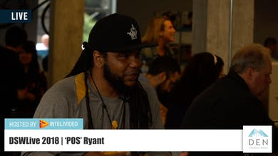 Pos Ryant | Co-Founder at the Apprentice of Peace Wellness Center by DSWLive
