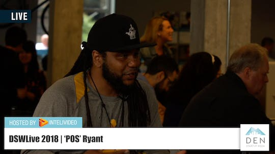 Instant Access to Pos Ryant | Co-Founder at the Apprentice of Peace Wellness Center by DSWLive, powered by Intelivideo