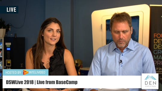 Instant Access to Brantley Pace & Jennifer McMillen | Founders of Tripcents by DSWLive, powered by Intelivideo