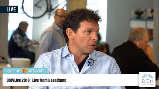 Instant Access to Russell Castagnaro | CEO & Co-Founder at Wampei by DSWLive, powered by Intelivideo