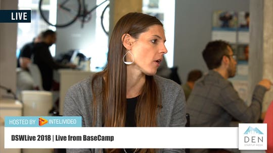 Instant Access to Anna Leer | Vice President at YouthBiz by DSWLive, powered by Intelivideo