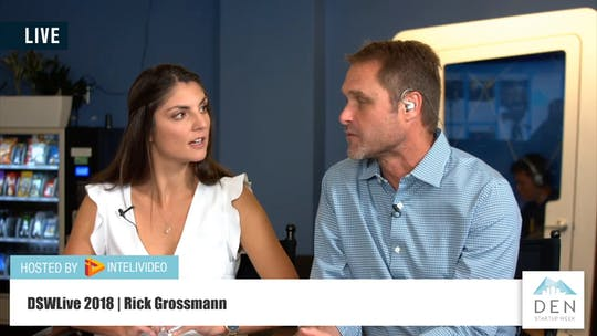 Instant Access to Rick Grossmann | Author at Entrepreneur Magazine's Franchise Bible by DSWLive, powered by Intelivideo