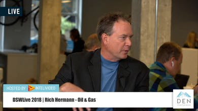 Rich Hermann | Director (VP) of Product at Oseberg by DSWLive