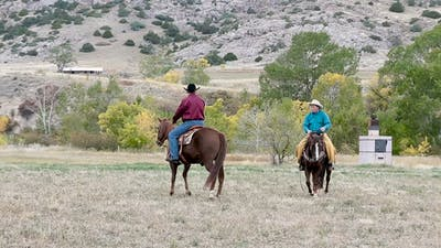 Ken McNabb: Get in the Driver's Seat by Horse&Rider OnDemand