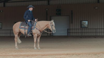Bud Lyon: Learn the Sidepass by Horse&Rider OnDemand