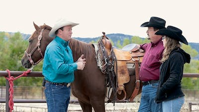 Ken McNabb: Brief History of Bits by Horse&Rider OnDemand