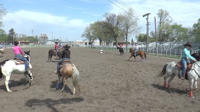 Amberley Snyder: Hindquarters Drill by Horse&Rider OnDemand