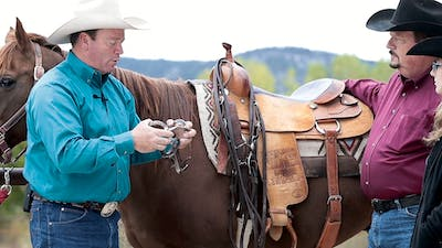 Ken McNabb: What's a Snaffle by Horse&Rider OnDemand