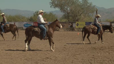 Al Dunning: Turn-Around Tune Up by Horse&Rider OnDemand