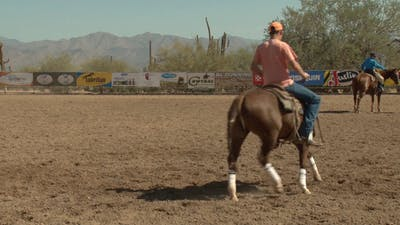 Al Dunning: Turn-Around Practice by Horse&Rider OnDemand
