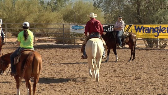 Get access to Al Dunning's Basic #1: Go Forward Readily by Horse&Rider OnDemand