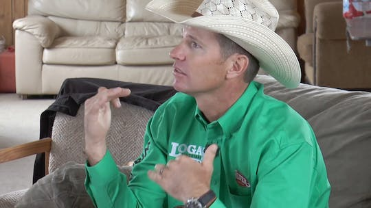 Get access to Brad Barkemeyer: Bit Problem or Dental Problem? by Horse&Rider OnDemand
