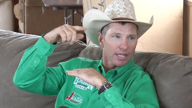 Brad Barkemeyer: What's a Bit's Purchase? by Horse&Rider OnDemand