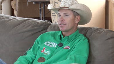 Brad Barkemeyer: Clean Your Tack by Horse&Rider OnDemand