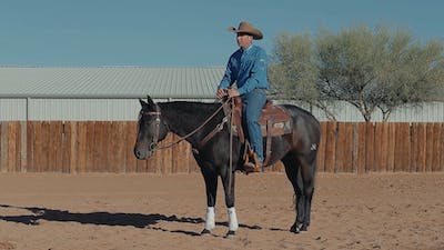Brad Barkemeyer: Counter-Bend by Horse&Rider OnDemand
