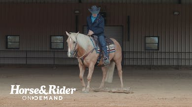 Brad Barkemeyer & Bud Lyon by Horse&Rider OnDemand
