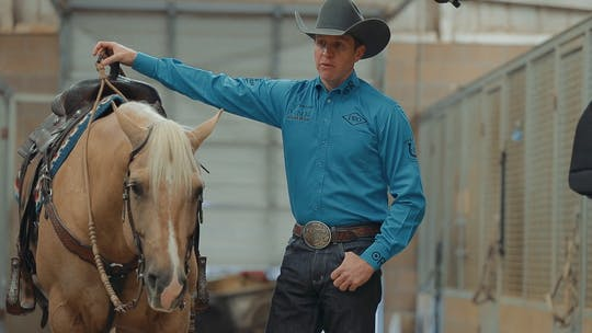 Get access to Bud Lyon: Mental Prep Checklist for Daily Riding by Horse&Rider OnDemand