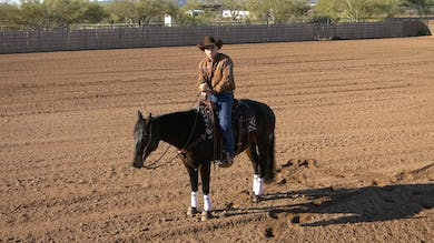 Brad Barkemeyer: Counter-Canter Drill by Horse&Rider OnDemand