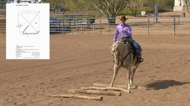 Bud Lyon: Planning Your Ranch Riding Pattern by Horse&Rider OnDemand