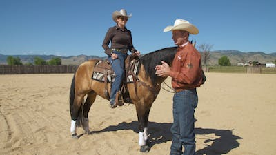 How to Hold Romal Reins by Horse&Rider OnDemand