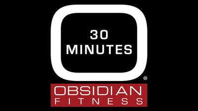 30 Minutes by Obsidian Fitness