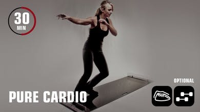 Pure Cardio by Obsidian Fitness