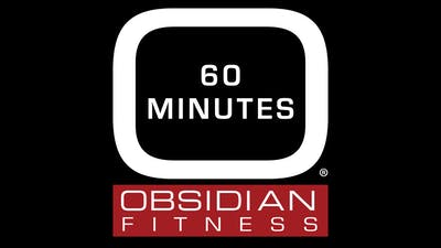 60 Minutes by Obsidian Fitness