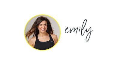 Emily by Jazzercise On Demand