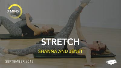 STRETCH by Jazzercise On Demand