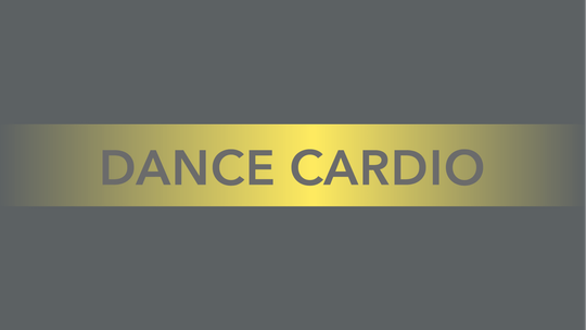 DANCE CARDIO by Jazzercise On Demand