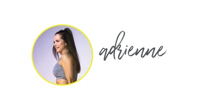 Adrienne by Jazzercise On Demand