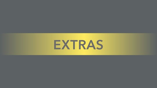 EXTRAS by Jazzercise On Demand