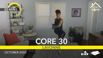 CORE STRENGTH 30 by Jazzercise On Demand