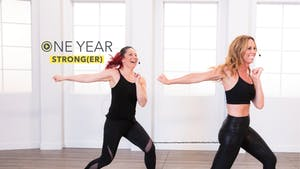 ONE YEAR STRONG(ER) CELEBRATION by Jazzercise On Demand