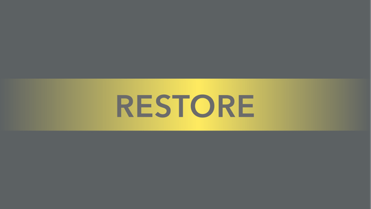 RESTORE by Jazzercise On Demand