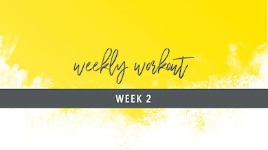 DECEMBER WEEK 2 by Jazzercise On Demand