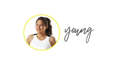 Young by Jazzercise On Demand