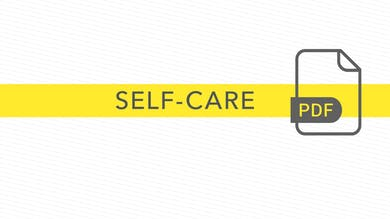 Self Care Challenge by Jazzercise On Demand