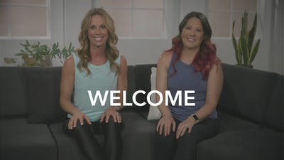 Welcome! by Jazzercise On Demand