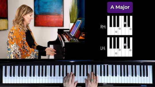 Get access to A-E-B Patterns by Musical Minds Online