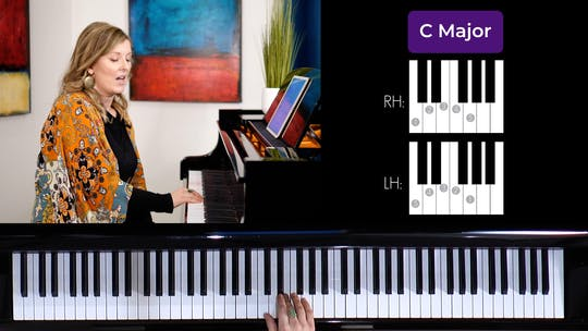 Get access to Major to Minor 12 Keys by Musical Minds Online