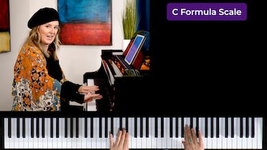 Formula Scale by Musical Minds Online