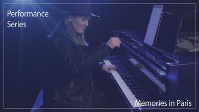Memories in Paris by Musical Minds Online