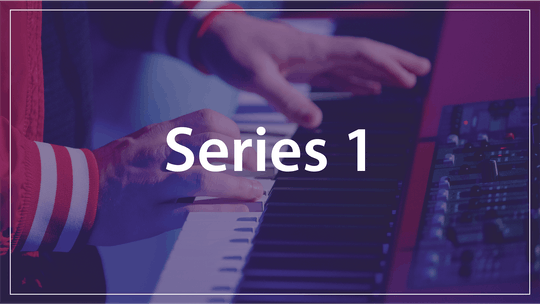 Series 1 - Start here! by Musical Minds Online
