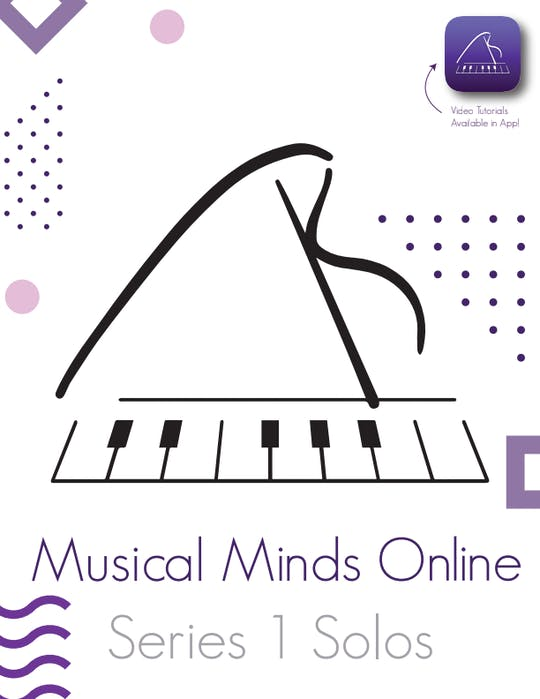 Get access to Series 1 Songs (Complete) by Musical Minds Online