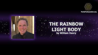 Rainbow Light Body - Presentation by William Henry (Portal To Ascension) by Awoken TV